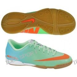 Buty halowe NIKE Mercurial Vortex IC Jr 573870-380