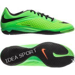Buty piłkarskie NIKE Hypervenom Phelon IC 599849-303