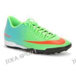 Buty piłkarskie NIKE Mercurial Vortex TF 573872-380