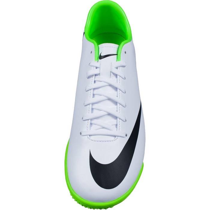 Buty piłkarskie NIKE Mercurial Victory IV TF 555615 103 na
