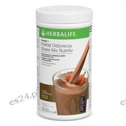 Formuła 1 koktajl odżywczy czekoladowy