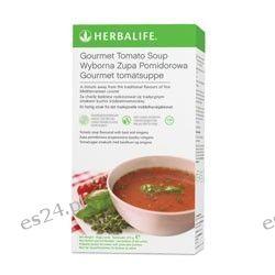 Wyborna zupa pomidorowa