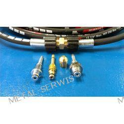 DN06 1ST 40 mb Przewód wąż do myjek ciśnieniowych KARCHER