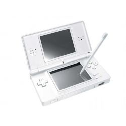 Konsola Nintendo DS Lite Super ekstra produkt...