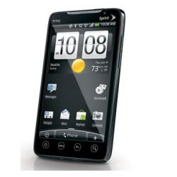 HTC Wildfire...