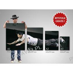 Plakaty A1, A1+, A2, A2+, A3, B2 - DRUK 24H