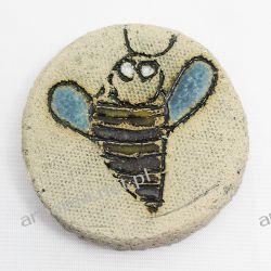 Melancholijna pszczoła