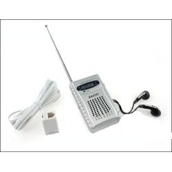 Zestaw podsłuchowy SPY-4