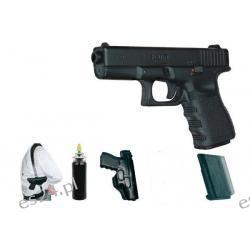 Pistolet gazowy KOLTER RMG-19 SETx