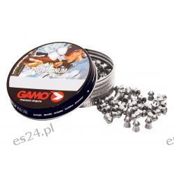 Śrut Gamo Pro Magnum 4,5mm 500szt