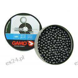 Śrut Gamo Round 4,5mm 250szt