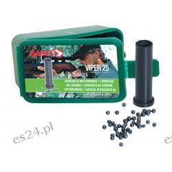 Nowości Śrut Gamo Viper Express 5,5 mm 25szt