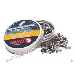 Śrut Gamo TS-22 5,5mm 200szt