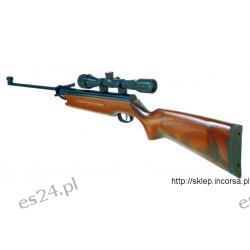WEIHRAUCH Wiatrówka Karabin HW 35 Standard kal. 5,5mm