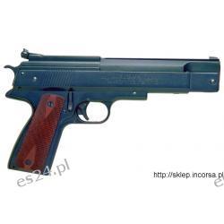 WEIHRAUCH Wiatrówka pistolet HW 45 kal. 5,5mm