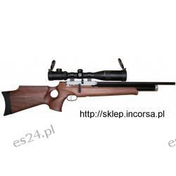 FX Wiatrówka Karabin CUTLAS drewno kal. 4,5 mm do 17J