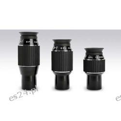 Zestaw SPL William Optics 3mm / 6mm / 12.5 mm Noktowizory