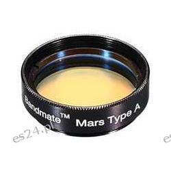 Filtr Tele Vue Mars Typ A 1,25 Pozostałe
