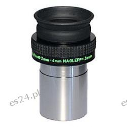 Okular Tele Vue Nagler Zoom 2-4 mm