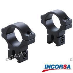 "BKL 257MB Montaż 2-cz. 11mm; 1"" USA"