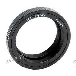 T-Ring Pentax S (M42) Pozostałe