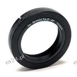 T-Ring Minolta AF