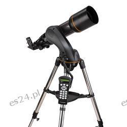 Teleskop Celestron NexStar 102 SLT Zegary
