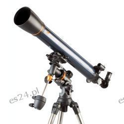 Teleskop AstroMaster 90EQ Pozostałe