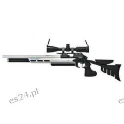 Wiatrówka - karabinek Hammerli AR20 z lunetą FT kal. 4,5mm 16J