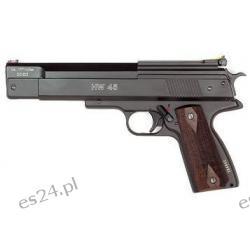 Wiatrówka - Pistolet Weihrauch HW45