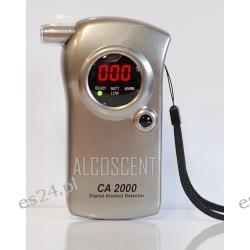 ALKOMAT CA 2000 + Kalibracja