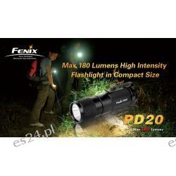 Latarka Fenix PD20 R5