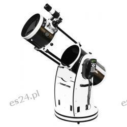 """Teleskop Sky-Watcher (Synta) Dobson 10"""" GoTo Obiektywy"""