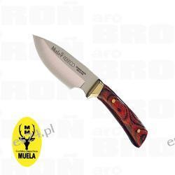 Muela REBECO-9R Noże