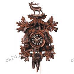 Zegar z kukułką Hones, naciąg 1-dniowy. Nieskategoryzowane