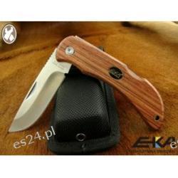 Nóż Eka składany Swede 10 Bubinga (GB)