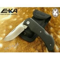 Nóż Eka składany Swede 8 czarny