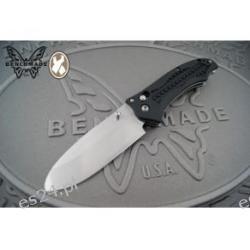 Nóż Benchmade 111H2O-BLK  Karabinki