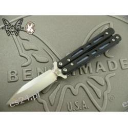 Nóż Benchmade 32 Morpho Bali-Song  Pozostałe