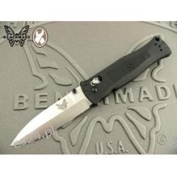 Nóż Benchmade 530 Pardue  Zegary