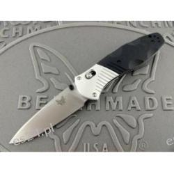 Nóż Benchmade 581 Barrage Osborne DR PT  Pozostałe