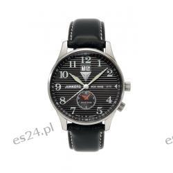 Junkers Iron Annie JU52 6640-2 Dual Time  Zegary