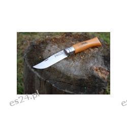 Nóż składany Opinel No.10 Carbon Karabinki