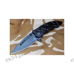 Nóż składany Columbia SaS Zegary