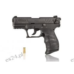 Pistolet alarmowy WALTHER P22 Q kal. lufy do 6mm na amunicję 9mm P.A.K.