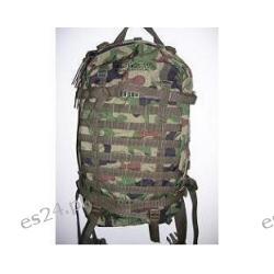 Plecak z cordury Janysport Grot PP 25 wz93