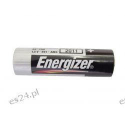 Bateria Energizer AA Pozostałe