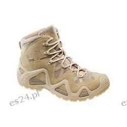 Buty wojskowe LOWA Zephyr GTX Mid TF