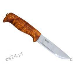 Nóż Helle Gaupe  Zegary