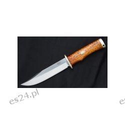 Nóż z głownią stałą SK6se Pozostałe